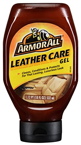 Armor All Leather Care Gel Fluid