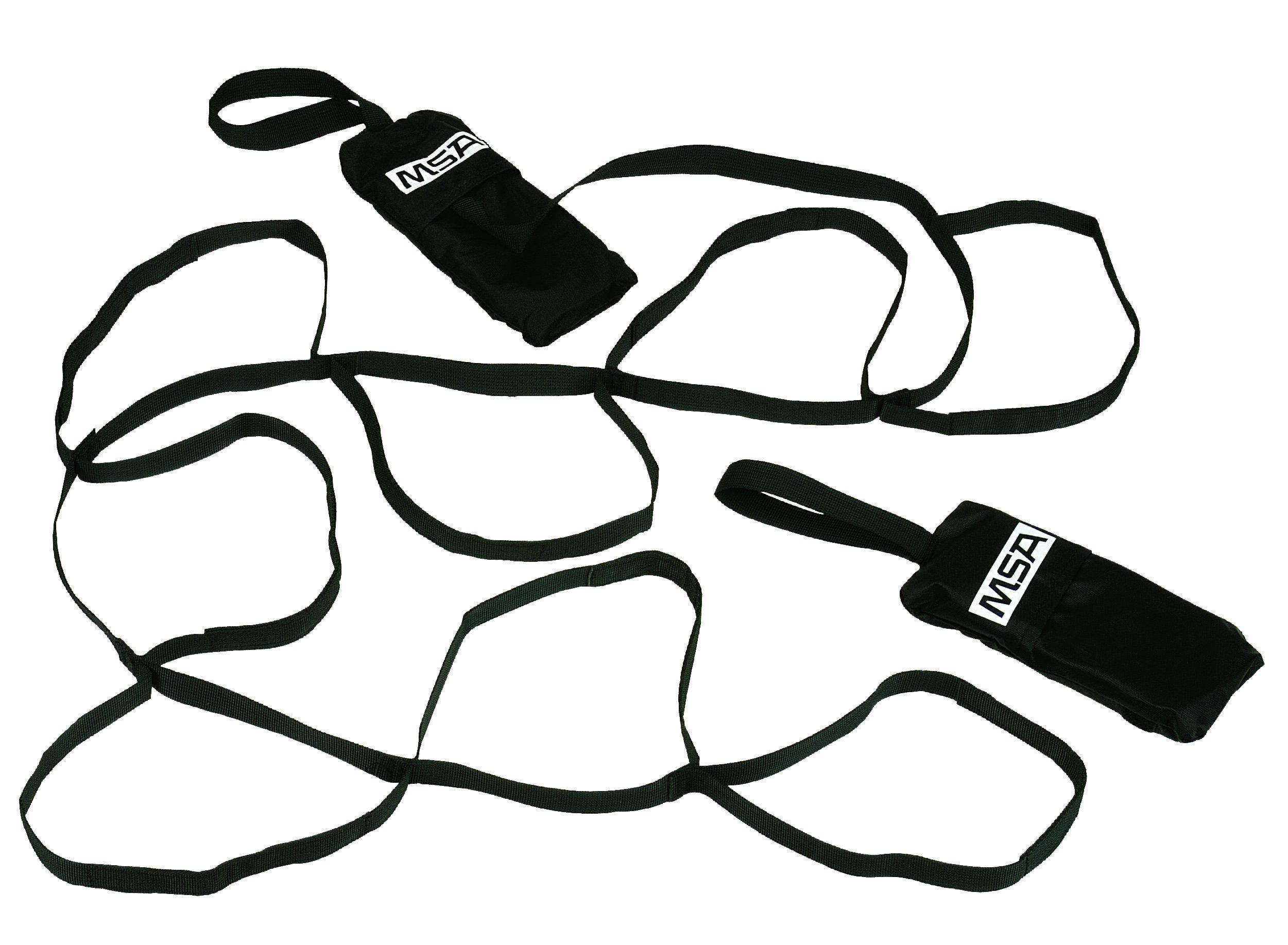 Safety Works 10096520 Safety Strap Suspension Trauma