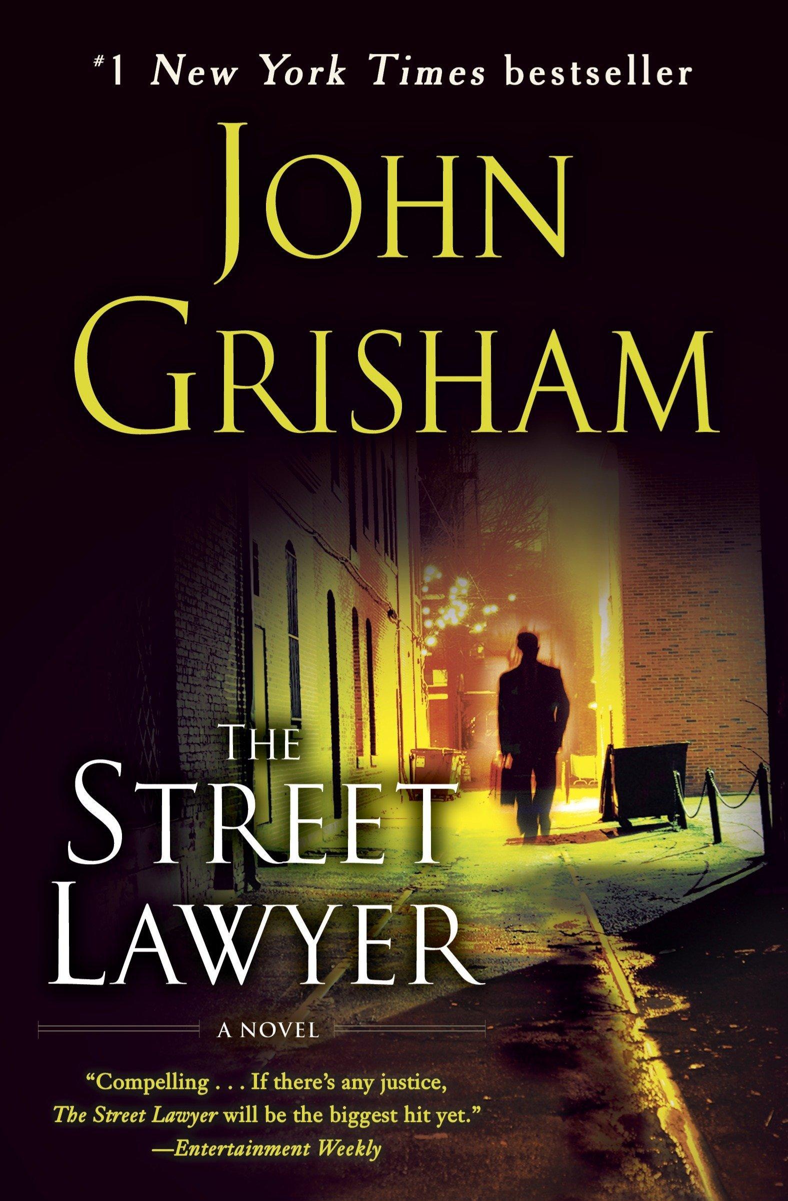 Download The Street Lawyer: A Novel pdf epub