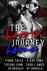 The Hero's Journey Home Kindle Edition