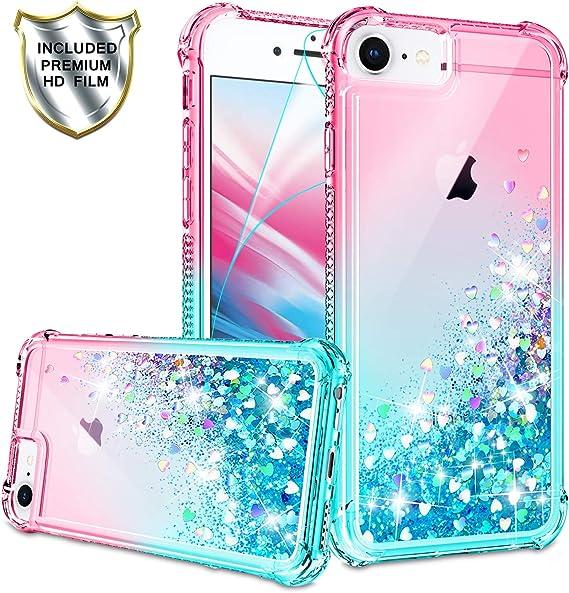 Xccess Glitter Cover Apple iPhone 6/6S