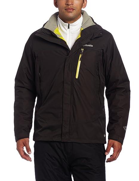 Amazon.com: Columbia Men s Lhotse Mountain II Interchange ...