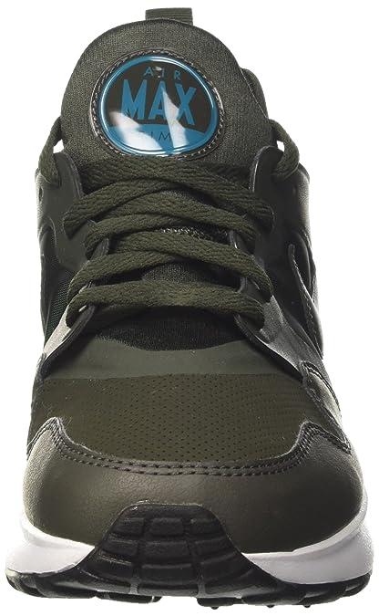 Nike Prime, Chaussures de Gymnastique Homme, Gris (Sequoia/Sequoia Blustery), 42.5 EU