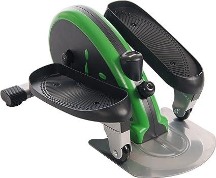 in-Motion Elliptical Trainer