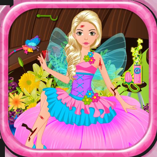 Fairy Treatment - Rates Next Air Day