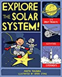 Amazing Solar System Projects You Can Build Yourself border=