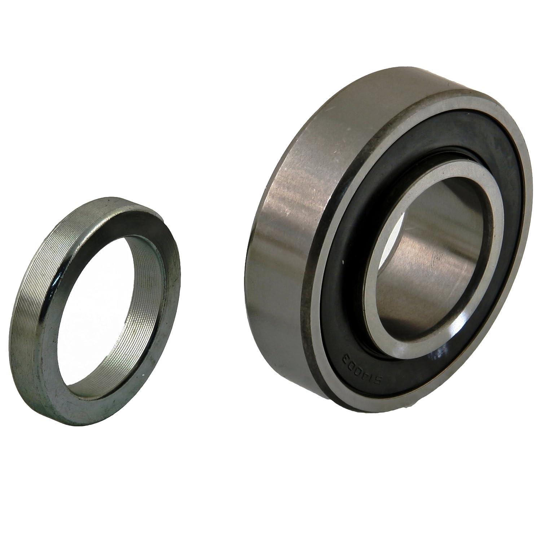 ACDelco 514003 Advantage Rear Wheel Bearing