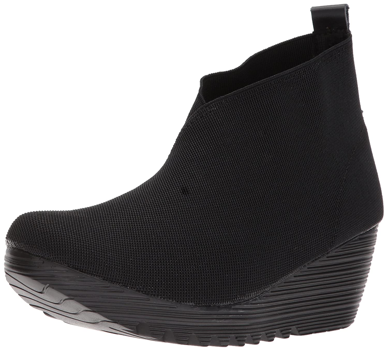 Bernie Mev Women's Maile Fashion Boot B00N256BP8 36-41 M Medium EU (39 US)|Black