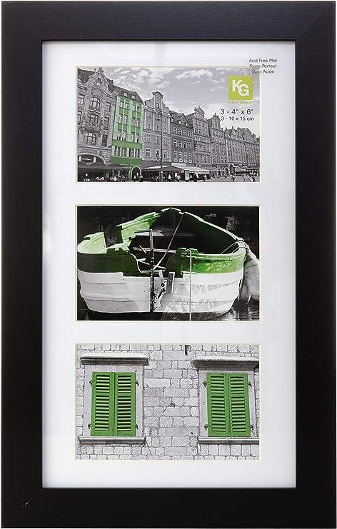 16 x 20 for 11 x 14 kieragrace Gallery Photo Frame Espresso
