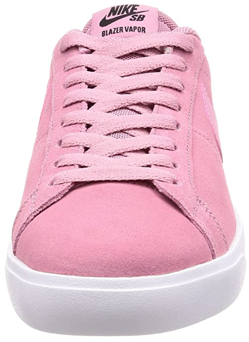 new product 791ee 8d879 ... cheapest amazon nike mens sb blazer vapor elemental pink elemental pink  shoes f94cf e40e9