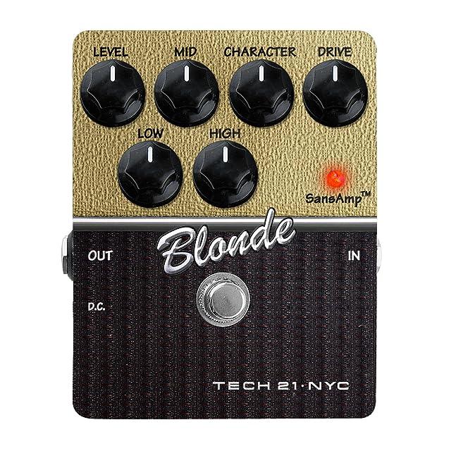 リンク:Blonde