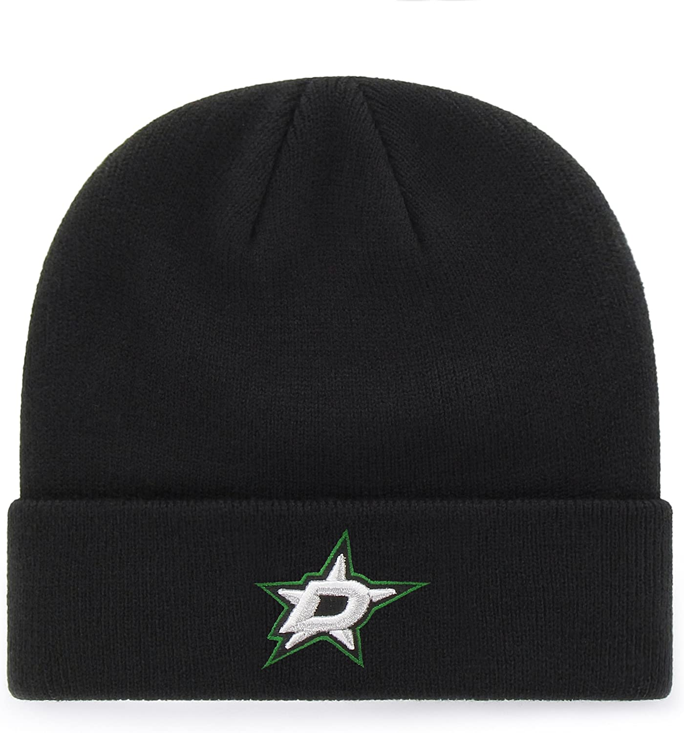 OTS NHL Mens Beanie Knit Cap