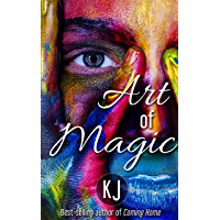Art Of Magic (English Edition)