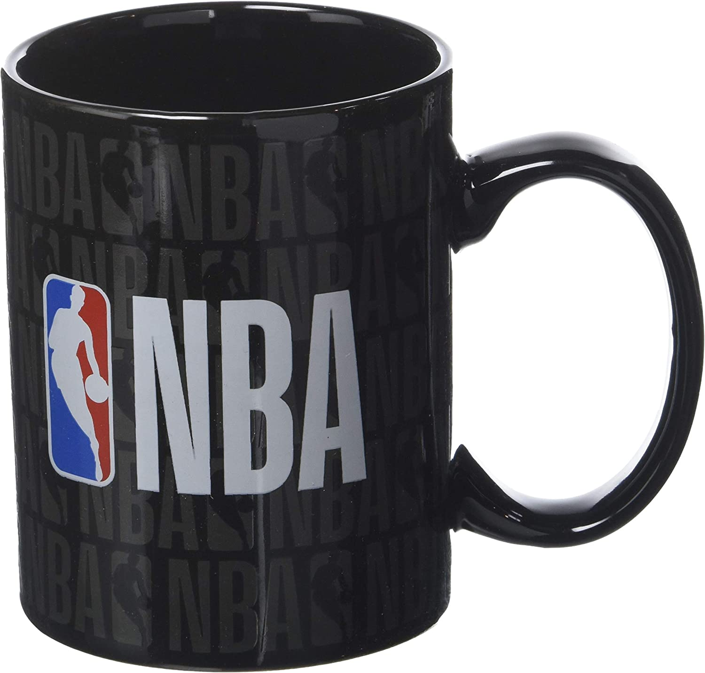 La Pluma Dorada Logo Taza (recinto Individual NBA Mixta niño ...