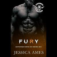 Fury (Untamed Sons MC Book 6)