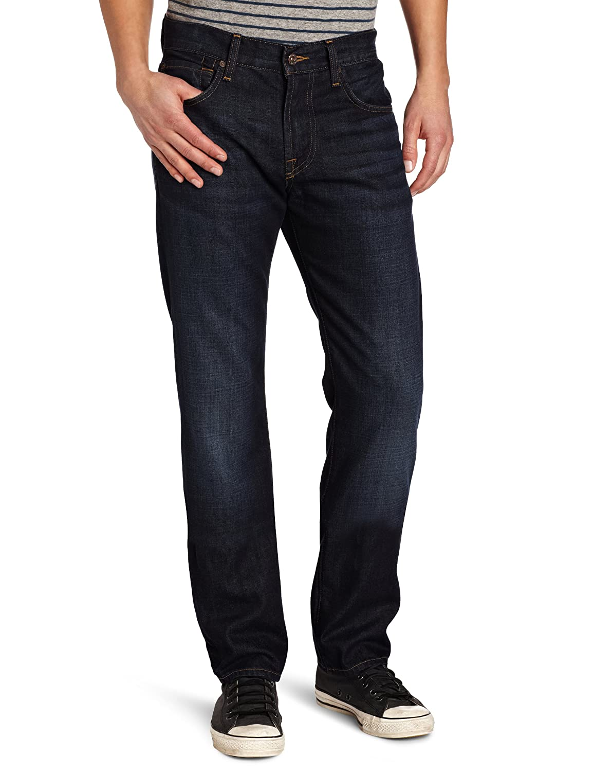 7 For All Mankind Mens Jeans Straight Leg Pant