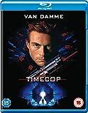Timecop [Blu-ray] [Import anglais]