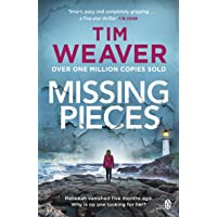 Missing Pieces: The gripping Sunday Times bestseller from the author of the David Raker series