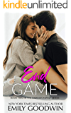End Game (Dawson Family Series Book Two)
