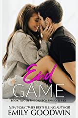 End Game (The Dawson Family Series Book 2) Kindle Edition