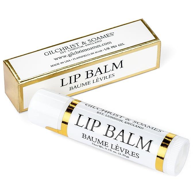 Review Signature Lip Balm