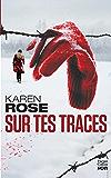 Sur tes traces (HarperCollins Noir)