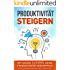 Produktivität steigern: Mit diesen 10 Tipps deine Produktivität verdoppeln (Produktivität, Zeitmanagement, Disziplin, Ziele erreichen, Produktivität erhöhen)