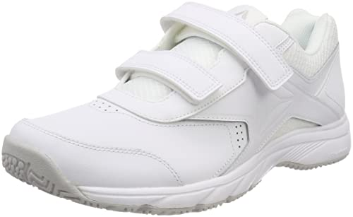 Reebok Work N Cushion 3.0 WhiteSteel au meilleur prix sur