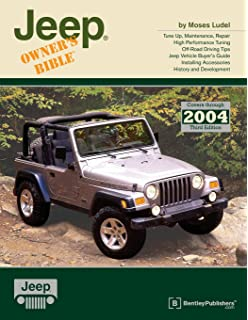 Chilton total car care jeep wrangler 1987 2011 repair manual jeep owners bible a hands on guide to getting the most from your jeep fandeluxe Images