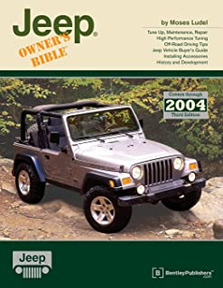 chilton total car care jeep wrangler 1987 2011 repair manual rh amazon com 88 Jeep 88 Jeep Wrangler Sahara