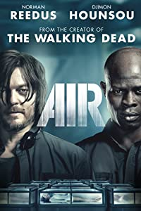Air Norman Reedus product image