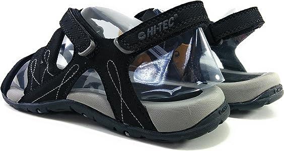 Trekking Senderismo Hi Para Deportivo Tec Mujer Calzado Waimea Sandalias Nwmv8n0O