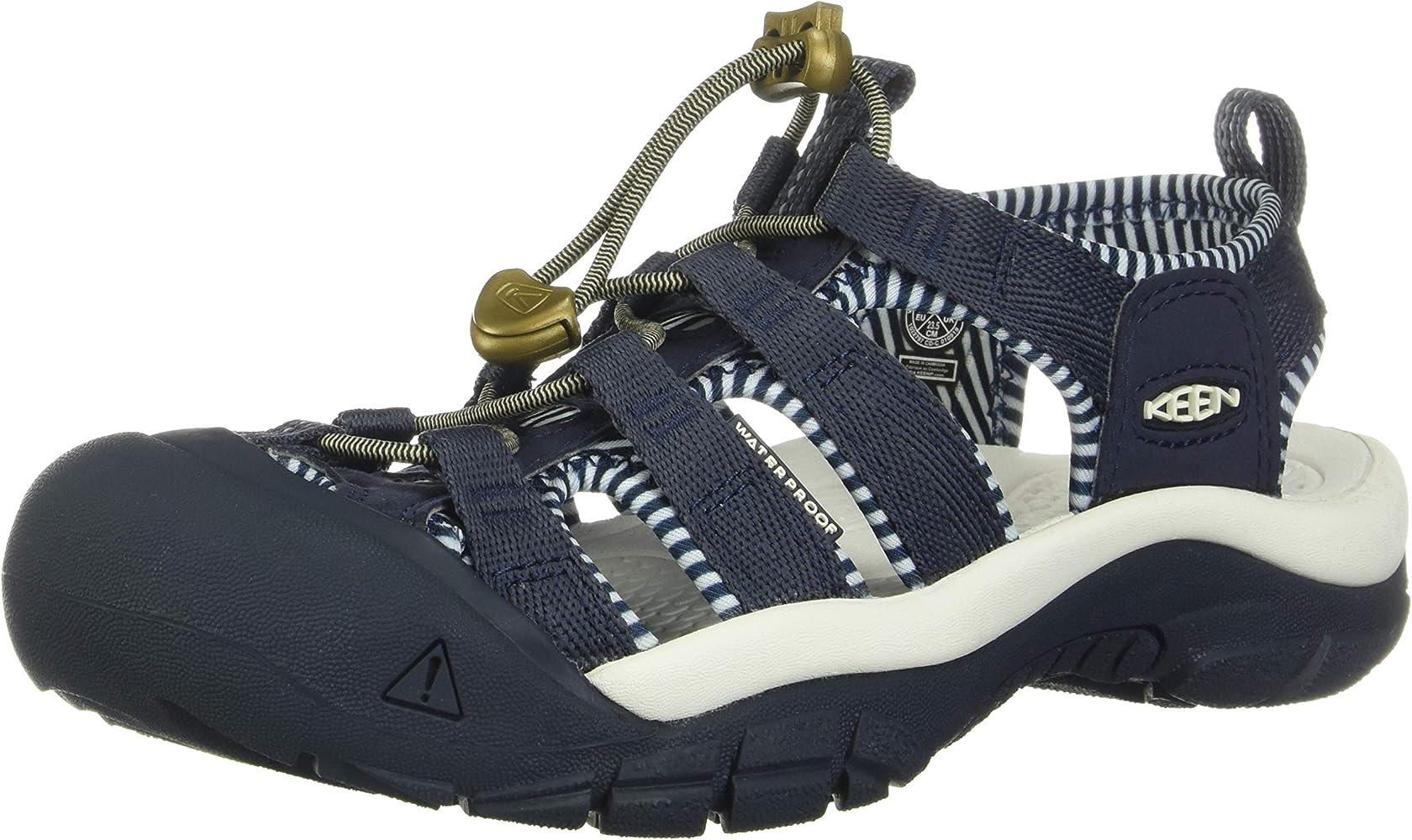 keen sandals women hiking sneaker