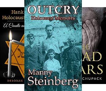 Holocaust Survivor Memoirs World War Ii 10 Book Series Kindle Edition
