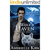 Wolf's Haven (Caedmon Wolves Book 1)