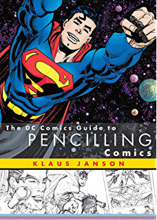 Image result for dc comics guide to creating comics