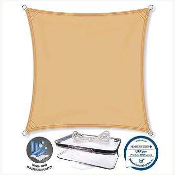 CelinaSun Toldo Protección Solar PES UPF 50+ Protección UV Probada ...