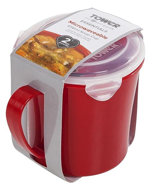 TOWER - Recipiente para cocinar al Vapor, se Puede Usar en ...