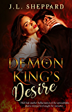 Demon King's Desire (Elemental Sisters Book 1)