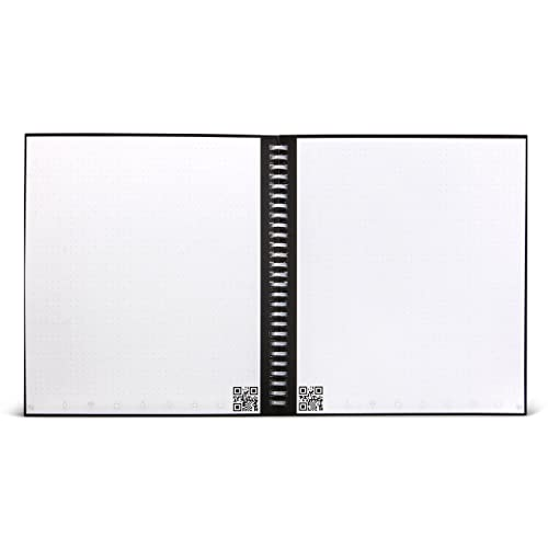 Amazon.com : Rocketbook Wave Smart Notebook : Amazon Launchpad