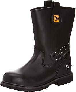 4x4 B, Bottes Chukka Homme - Noir (black), 45 EUJCB
