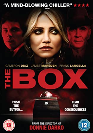 Image result for the box movie