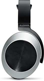 product image for Audeze EL-8 Titanium Over Ear Closed Back Headphone with Lightning Cable B-Stock with Full Warranty