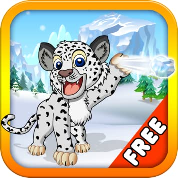 Amazon com: Snow Leopard's Revenge FREE: Appstore for Android