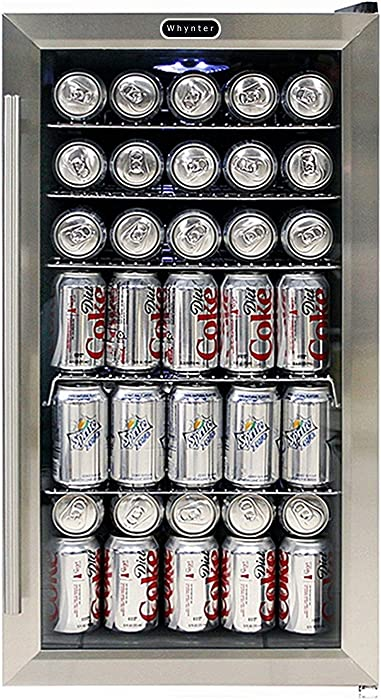 Top 9 Beverage Cooler 18 Wide