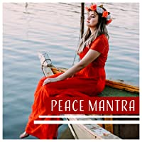 Peace Mantra: Purifying Meditation, Healing Connection, Mind Harmony, Spiritual Oasis, Mindfulness Vision, Inner Remedy