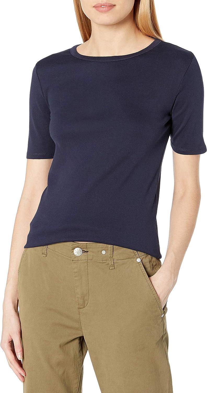 J.Crew Women's Slim Perfect T-Shirt at  Women's Clothing store