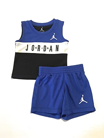 851a379af649 Image Unavailable. Image not available for. Color  Jordan Air Infant Boys  ...