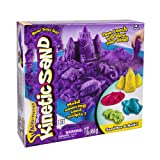 Kinetic Sand Box Set (Assorted Colors)