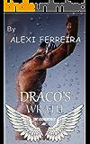DRACO'S WRATH: Elemental's MC (book 11)